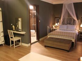 Han Boutique Hotel, hotel near Dalaman Airport - DLM, Sarigerme