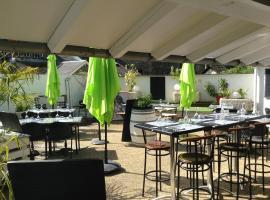 Hotel Des Nestes, hotel in Sarrancolin