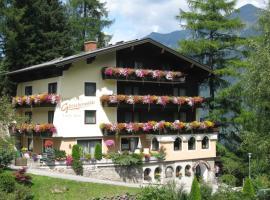 Landhaus Gletschermühle, Hotel in der Nähe von: Bad Gasteiner Kongresszentrum, Bad Gastein
