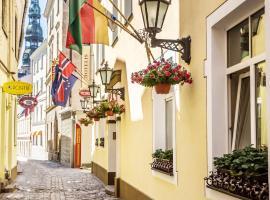 """Old Riga Boutique Hotel """"Vecriga"""", hotel near Riga Nativity of Christ Cathedral, Riga"""