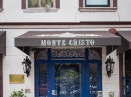 Monte Cristo, hotel near University of San Francisco, San Francisco