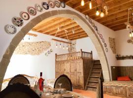 Traditional House, hotel near Faethon Association Rhodes, Archangelos