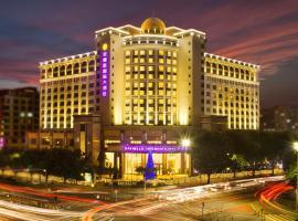 Shenzhen Dayhello international Hotel (Baoan), hotel near Shenzhen Bao'an International Airport - SZX, Bao'an
