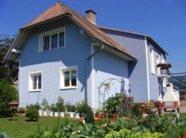 Pension Kisela, Hotel in der Nähe von: Aqualux-Therme, Fohnsdorf
