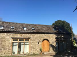 The Stables, vacation home in Church Stretton