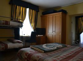 Hotel Bes & Spa, hotel a Claviere