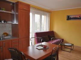 Apartament Big Boss, apartment in Świnoujście