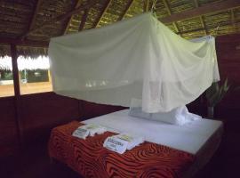 Ecolucerna Lodge Tambopata, lodge in Puerto Maldonado