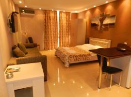 ApartHotel Calypso in Orbi, apartment in Batumi