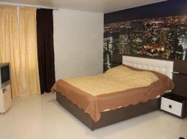 Mini hotel S-House, отель в Чебоксарах