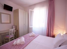 Albergo Dei 10 Colori, hotel near Cabinovia Monte Capanne, Procchio
