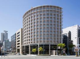 Premier Hotel -CABIN- Osaka, hotel near Hokai-ji Temple, Osaka