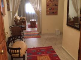 Appartement Wassim, Hotel in der Nähe von: Platz des 16. November, Marrakesch