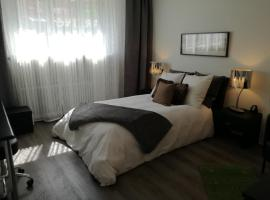 Stopoase, hotel near Inselspital, Bern