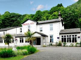 Kingswood Hotel, hotel near Dunfermline Golf Club, Burntisland