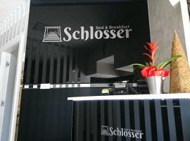 B&B Schlosser, B&B in Zagreb