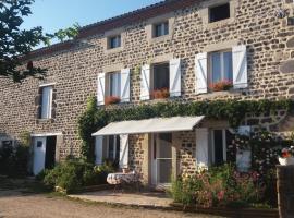 La Maison de Lili, hotel near Loudes Airport - LPY,