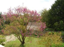 Ramier, self catering accommodation in Giverny