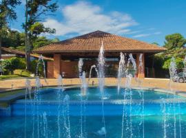 Hotel Colonial Iguaçu, hotel in Foz do Iguaçu