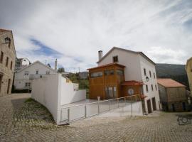Casa do Telheiro, B&B in Sabugueiro