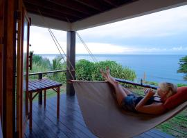 The Sea Cliff Hotel Resort & Spa, hotel in Port Antonio
