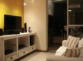 Apartamento Das Palmeiras, pet-friendly hotel in Porto Alegre
