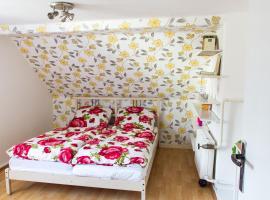 Ubytování v Krásné Lípě, hotel v destinaci Krásná Lípa