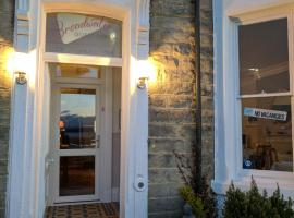 The Broadwater Guest House, guest house in Morecambe