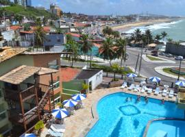 Natal Praia Hotel, hotel near Museum of Popular Culture, Natal