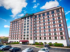 Grand Plaza Hotel Branson, hotel in Branson