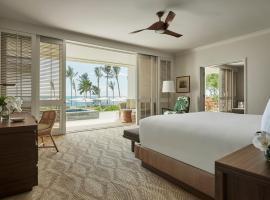 Four Seasons Resort Oahu at Ko Olina, resort in Kapolei