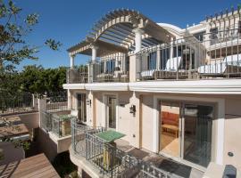 Calypso, villa in Laguna Beach