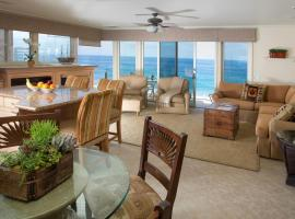 Martinique, vacation rental in Laguna Beach