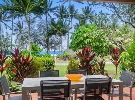 By The Sea Port Douglas, hotel in Port Douglas