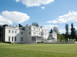 Coworth Park - Dorchester Collection, hotel near Bearwood Lakes Golf Club, Ascot