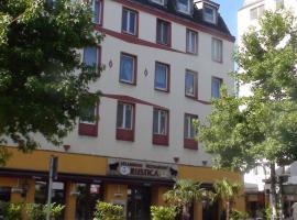 Hotel Lex, hotel near Pedestrian Area Hagen, Hagen