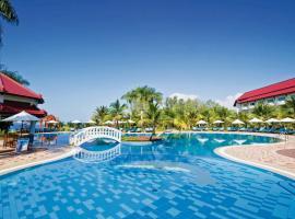 Sokha Beach Resort, resort in Sihanoukville