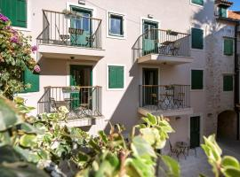 Apartments Korta, hotel near Kastelet Beach, Split