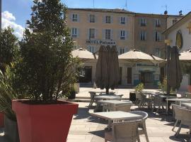 L'Annexe Plaisance, hotel in Saint-Maximin-la-Sainte-Baume