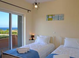 Sofoklis Apts, hotel near Stalos Beach, Stalos