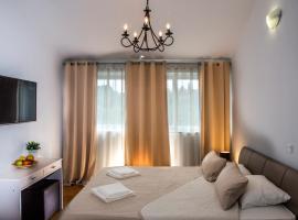 Apartments Victoria, apartment in Dubrovnik