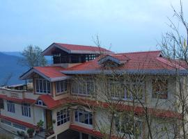 The Di-Lac Retreat, family hotel in Gangtok