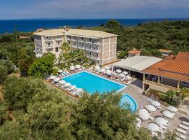 Zakynthos Hotel, hotel in Tsilivi