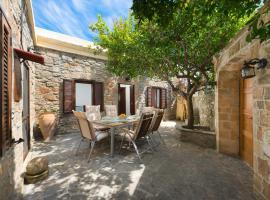 Villa Claudia in Lardos, Hotel in Lardos