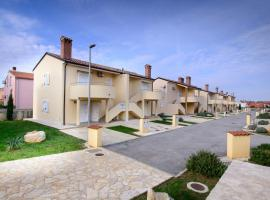 Plavo nebo Istra Apartments, appartement in Medulin