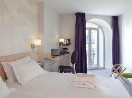 Mercure Paris Notre Dame Saint Germain des Prés, hotel in Paris