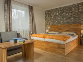 Alpenappartements, Hotel in der Nähe von: Gasteiner Heilstollen, Bad Gastein