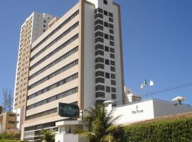 Pisa Plaza Hotel, hotel in Stiep, Salvador