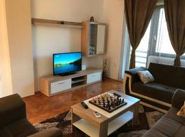 Plitvice Diamond Apartment, apartment in Korenica