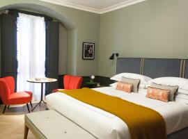 Locanda Pandenus, δωμάτιο σε οικογενειακή κατοικία στο Μιλάνο